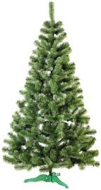 Искусственная елка DecoKing Lea Green, 220 см, с подставкой