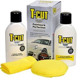 CarPlan T-Cut 365 Paintwork Perfection Kit Pure White