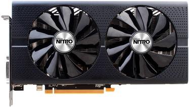 Sapphire RX 590 Nitro+ 8GB GDDR5 PCIE 11289-05-20G