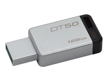 USB atmintinė Kingston DataTraveler DT50 USB 3.0, 128 GB