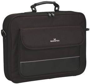 Manhattan Notebook Computer Briefcase Empire 15.6''