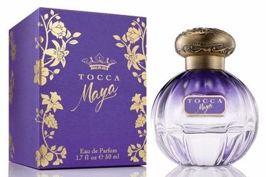 Parfüümvesi Tocca Maya EDP, 50 ml