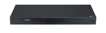 LG UBK90 4K Ultra-HD Blu-Ray Player