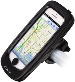 Thermaltake Luxa2 H10+ Bike Mount Holder For Apple iPhone 5/5c/5s/5SE Black