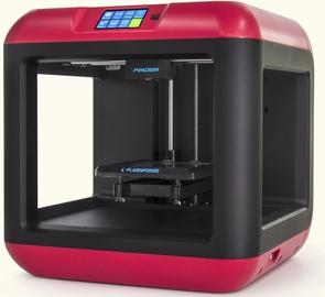 3D printer Flashforge Finder 3D, 49 cm x 50 cm x 51 cm, 13.9 kg