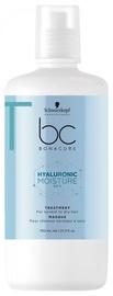 Schwarzkopf BC Bonacure Hyaluronic Moisture Kick Treatment 750ml