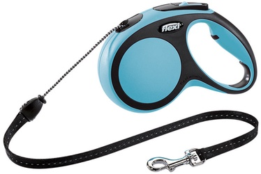 Flexi New Comfort Cord M 8m Blue