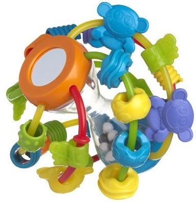 Playgro Play & Learn Ball 4082679