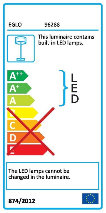 Eglo Sakeda 96288, 1 x 5W LED