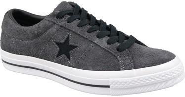 Converse One Star Dark Vintage Suede 163247C Grey 43