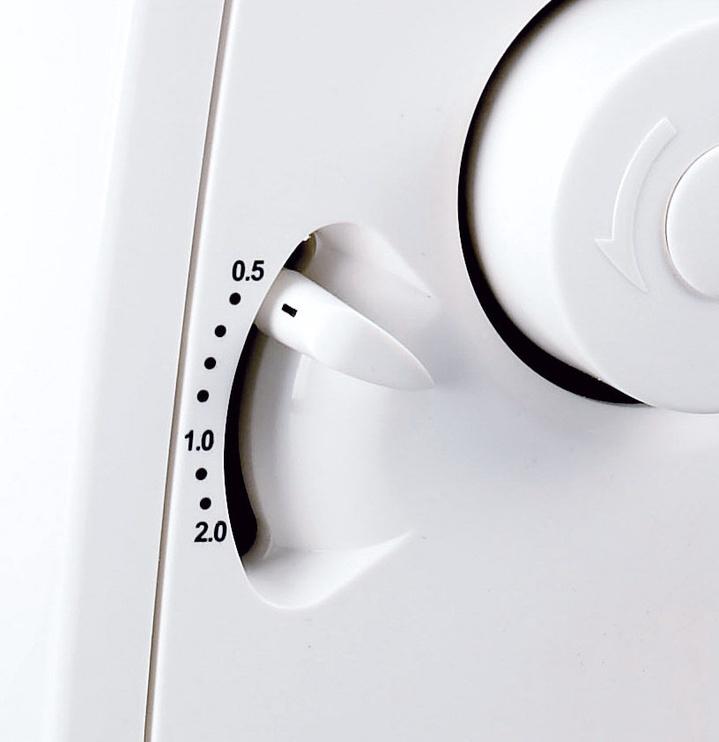 Siuvimo mašina Jata OL900