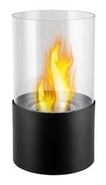 Biokamīns Flammifera FP-004T 2,7KW, melns