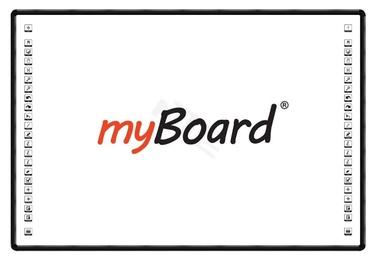 MyBoard Interactive Board IB-86