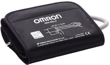 Omron Easy Cuff Black