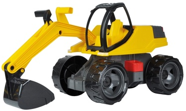 Lena Digger Yellow/Grey 02141