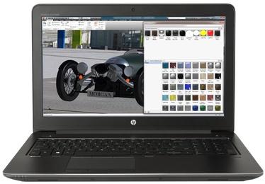 Nešiojamas kompiuteris HP ZBook17 G4 1RQ84EA