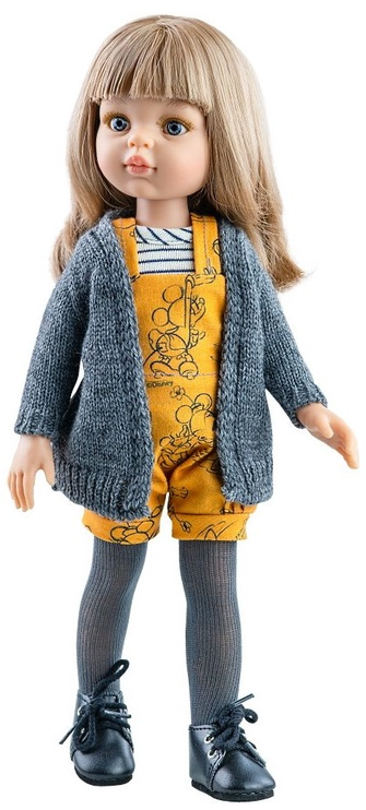 Кукла Paola Reina Carla 04433