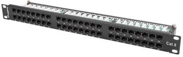 Lanberg PPU6-1048-B 48 Port Panel