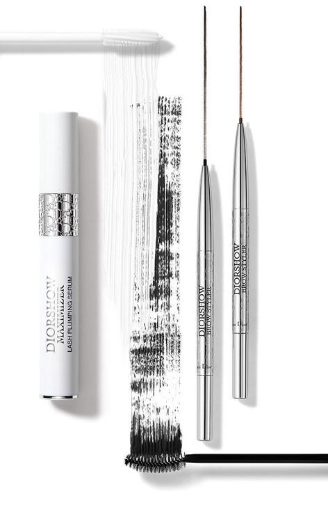 Christian Dior Diorshow Maximizer 3D Triple Volume Plumping Lash Primer 10ml 01