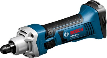 Bosch GGS 18 V-Li Solo Cordless Straight Grinder without Battery