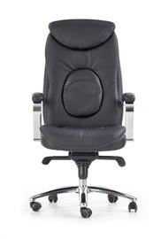 Halmar Quad Office Chair Black
