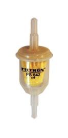 Automobilių kuro filtras Filtron PS842