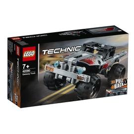 Konstruktor LEGO Technic Getaway Truck 42090