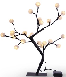 DecoKing LED Tree Bonsai 45cm