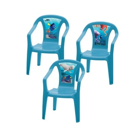 Lastetool Progarden Nemo Blue