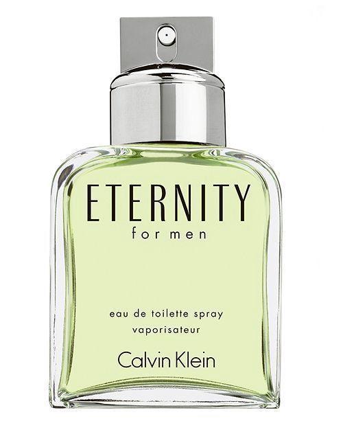 Набор для мужчин Calvin Klein Eternity 100 ml EDT + 150 ml Deodorant