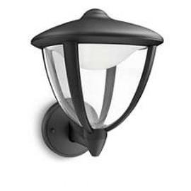 Lampa āra Robin sienas-u LED 4.5W