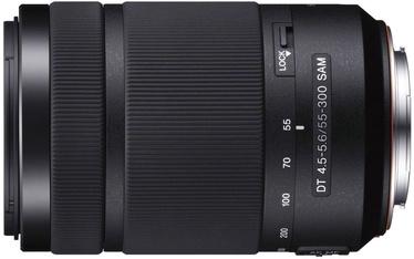 Sony DT 55-300/4.5-5.6