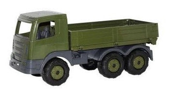 Wader SuperTruck Military Truck 49131