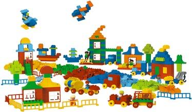 Конструктор LEGO Duplo Town Set 9230