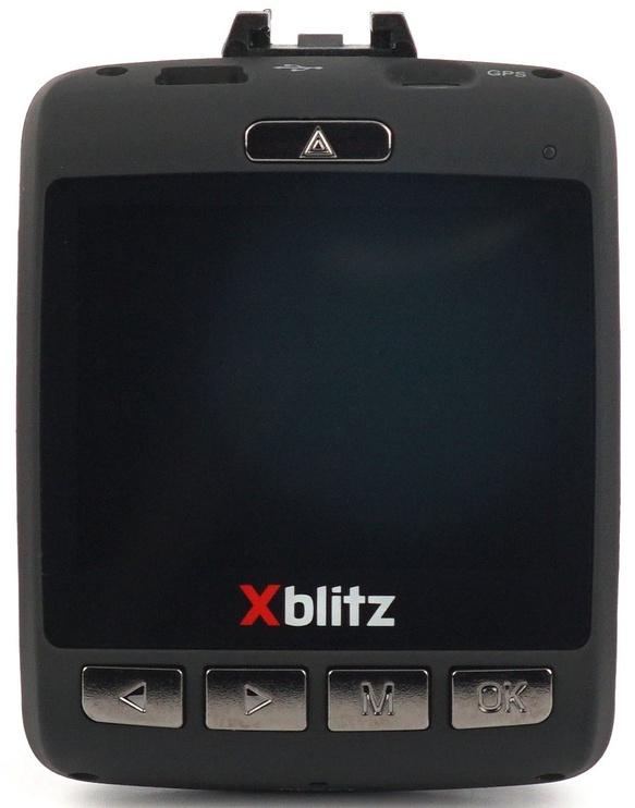 Xblitz Black Bird 2.0 GPS