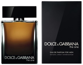 Parfimērijas ūdens Dolce & Gabbana The One Man 100ml EDP