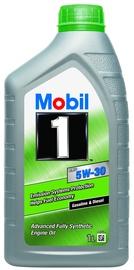 Automobilio variklio tepalas Mobil 1 ESP, 5W-30, 1 l