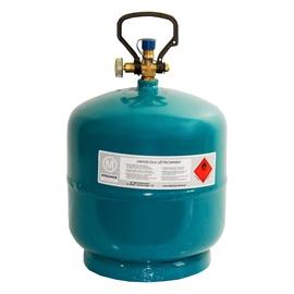 Užpildomas turistinis dujų balionas, 3 kg