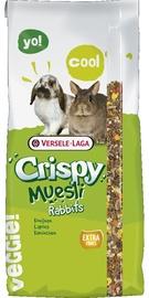 Sööt hamstritele Versele-Laga Crispy Muesli, 20 kg