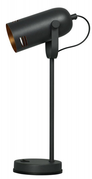 ActiveJet Desk Lamp Aje-Nicole Black