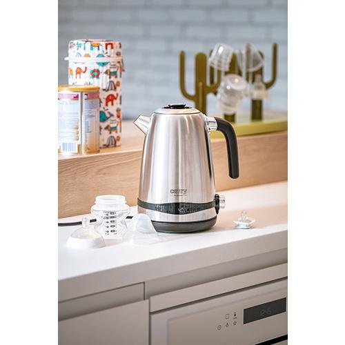 Электрический чайник Camry CR 1291