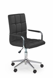 Bērnu krēsls Gonzo 2, melns