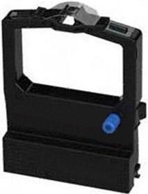 Лента для матричного принтера Oki Microline Ultra Capacity Ribbon Tape Black 09004294