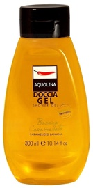Aquolina Traditional Caramelized Banana Shower Gel 300ml
