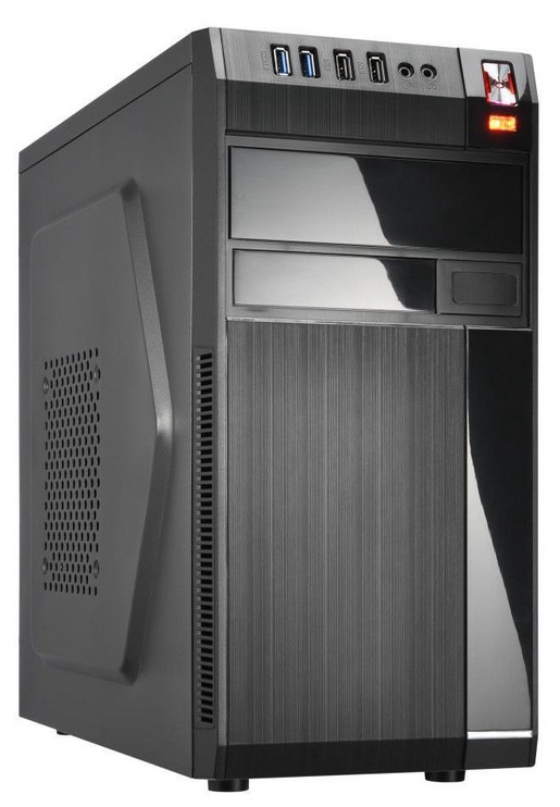 GTT BALTIMORE 530 Mini-Tower mATX