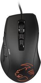 Roccat Kone Pure SE RGB Gaming Mouse Black