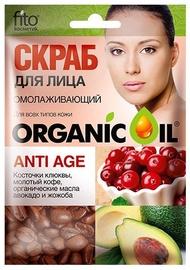 Fito Kosmetik Facial Scrub 15ml Anti-Age