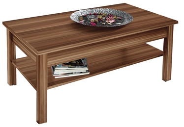 Kohvilaud Cama Meble Plum Light, 1100x470x600 mm