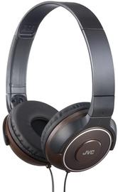 Ausinės JVC HA-S220 Brown