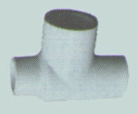 TREJGABALS ¾x¾x½ KV 4711 - 101 CPVC (NIBCO)